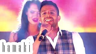 """تحميل و مشاهدة Hamaki """"Mn Alby Baghany"""" 10 Years Concert / حماقي """"من قلبي بغني"""" حفل ال10 سنين MP3"""