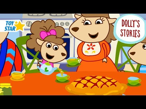 Dolly's Stories | Loud Morning | Funny New Cartoon for Kids | Episode #81