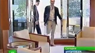 """Репортаж НТВ. Как """"элита"""" бесится с жиру."""