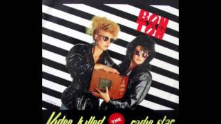 Bon Ton - Video Killed The Radio Star (The Buggles Cover)