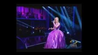 Pero Me Acuerdo de Tí - Yo Me Llamo Christina Aguilera (Grace Guzmán)