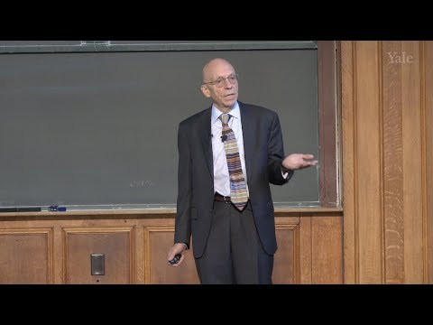 Lecture 1: Introduction to Power and Politics in Today's World
