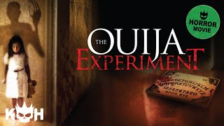 The Ouija Experiment  Full Horror Movie