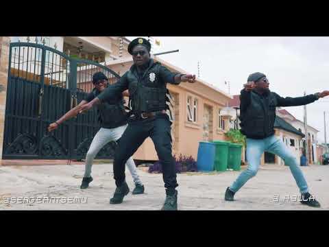 OLAMIDE FT WIZKID KANA unOFFICIAL dance video by SERGEANT SEMIU #sergeantsemiu