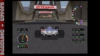 PlayStation - Andretti Racing (1996)
