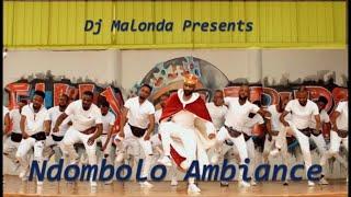 NDOMBOLO MIX | FALLY IPUPA | FERRE GOLA | FABREGAS | KOFFI OLOMIDE | WERRASON | ROBINIO MUNDIBU
