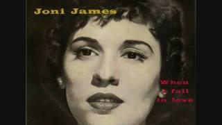 Joni James - Love Letters (1955)