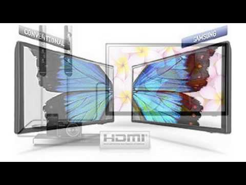 Samsung UE40ES6100 Besten Angebote fur Kaufen - 40 Zoll 3D LED-Backlight-Fernseher