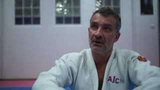 Interview Stéphane Grassi / AJCM Handi Valide