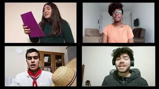 Canción con todos - CLU Latinoamérica (4:56)