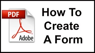 how to create a fillable pdf form most popular videos