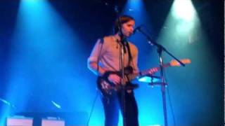 Death Cab for Cutie - Your Bruise (live) HD