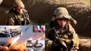 Нагорный Карабах угроза большой войны 05042016360P