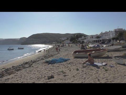 Agua Amarga | Geheimtipp für den Tourismus