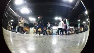 iLLfLOOr Studio (From.KOREA) Choreography.Sinae #2015 .11. Hiphop Class