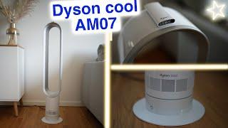 Dyson cool AM07 Turmventilator - Soundcheck für die heißen Tage