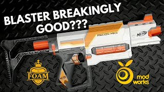 Orange mod works retaliator hybird system review - 免费在线视频最佳