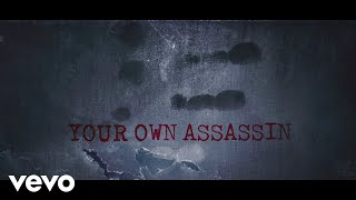 AuRa   Assassin (Lyric Video)
