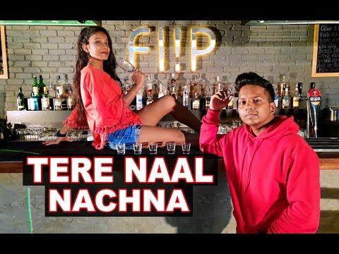 Nawabzaade: TERE NAAL NACHNA Song Feat. Athiya Shetty | Badshah, Sunanda S | Raghav Punit Dharmesh