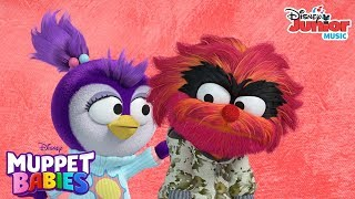 I've Been There Buddy Music Video | Muppet Babies | Disney Junior