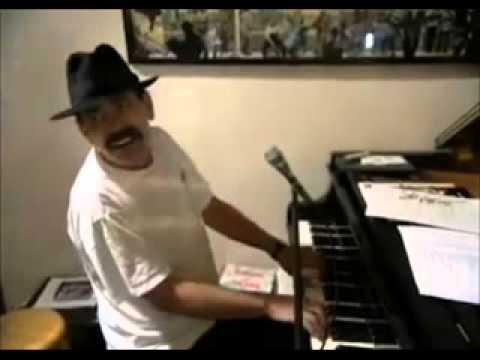 John Larkin (John Scatman) - The Misfit