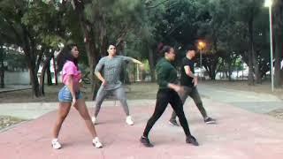 Dopebwoy (feat Bizzey)   Salaris  Coreografía Zaine Rosabal