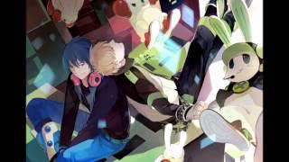 Love Me Like You Do (Punk Cover) ..::Nightcore::..