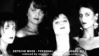 Depeche Mode - Personal Jesus ( Naweed Mix )