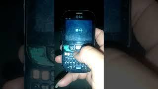 Como Remover senha do LG C375
