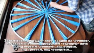 """""""САМИЗДАТ"""": Делаем коврик из полиэтиленовых пакетов"""