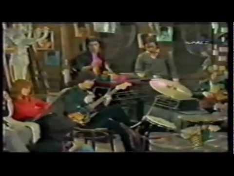 EL EXTRAÑO DEL PELO LARGO LA JOVEN GUARDIA / AUDIO ORIGINAL / 1969