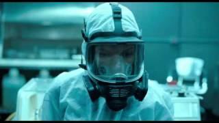 'Splice' Trailer 2