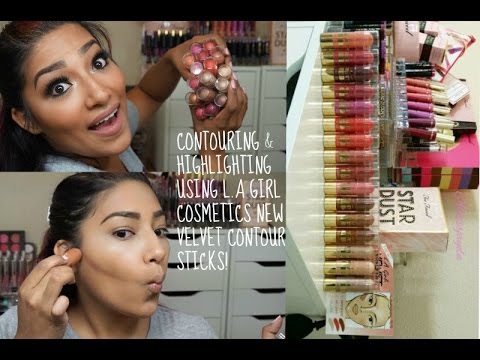 Perfection Stick Cover And Contour On The Go by Amazing Cosmetics #2