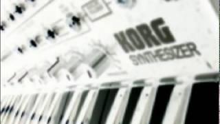 Gary Numan Engineers (Instrumental Cover)