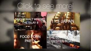 NYC Food Film FESTIVAL 2012