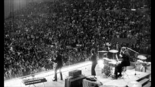"The Beatles sing ""Paperback Writer"" live, last ticketed concert Candlestick Park 1966."