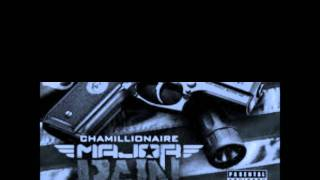 Chandelier Ceiling - Chamillionaire (chopped and screwed)