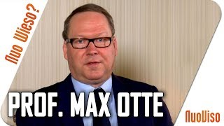 NuoWieso? #2 – Prof. Max Otte (Finanzexperte)
