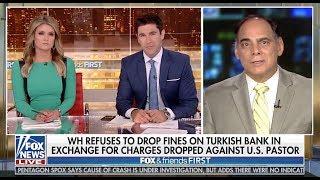 James Carafano: Turkey's Leader Has