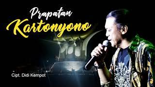Download lagu Didi Kempot Prapatan Kartonyono Mp3