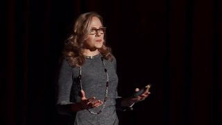 Stopping Suicide With Story | Sally Spencer-Thomas | TEDxCrestmoorParkWomen