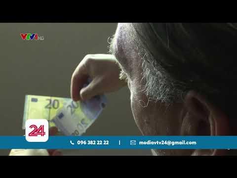 Pháp cảnh báo về xu hướng tiền giả mới | VTV24