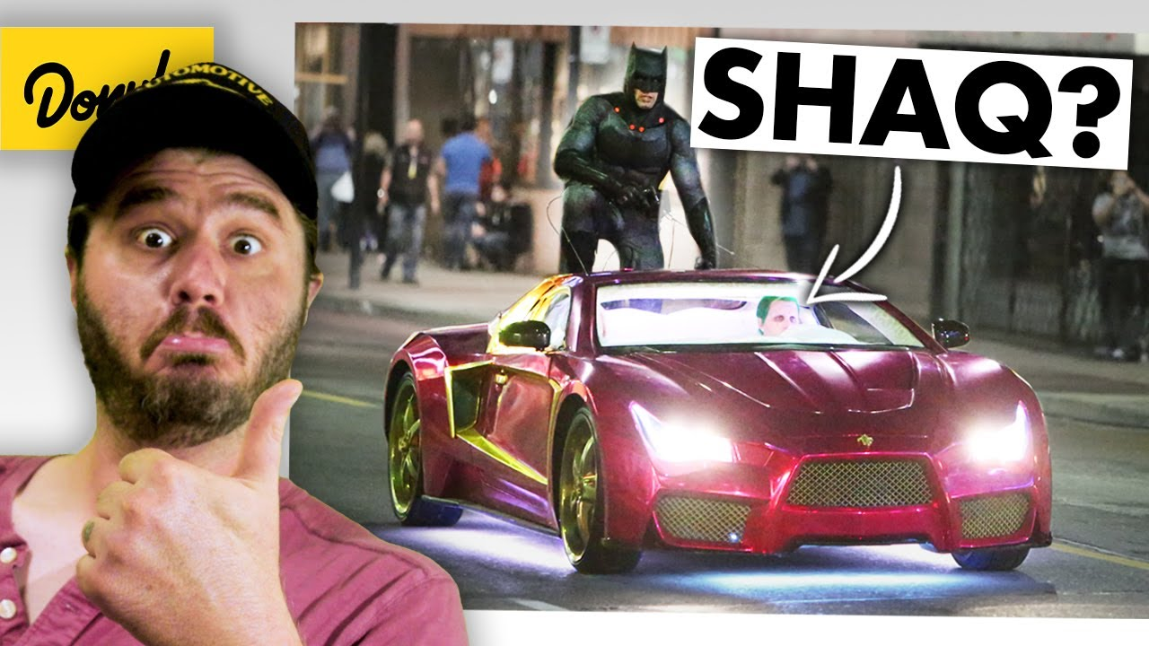 11 Athletes with SURPRISING Cars
