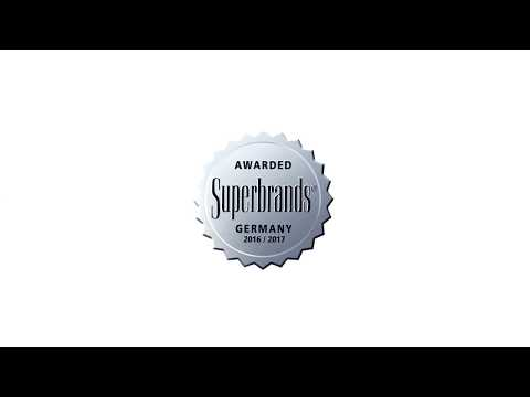 N24 Superbrands Germany 2016/2017 TV Spot
