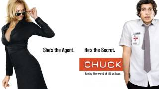 Chuck - Seaon 1 X 4 Episode / Music - Fall into Place - Apartment