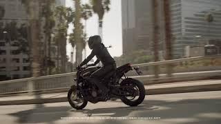 2021 Bronx 975 - Harley-Davidson
