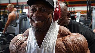 SHAWN RHODEN - A NEW MR OLYMPIA HAS BEEN CROWNED 🥇 MR OLYMPIA 2018 💪