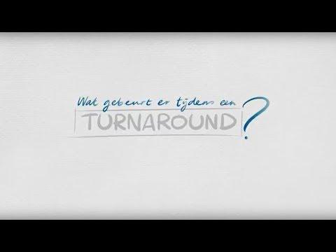 Uitleg over onderhoudsstop of TA