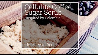 Journey To Beauty: Coffee Scrub
