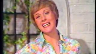 """Julie Andrews, """"Hurry, It´s Lovely Up Here"""""""